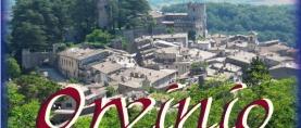 Orvinio: visita e storia