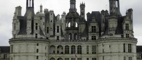 Chambord: il sogno di un Re