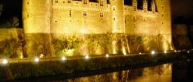 Josselin: visita e storia