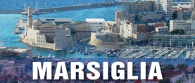 Marsiglia: gran week end