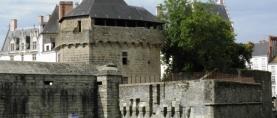 Visitare Nantes Porta di Bretagna