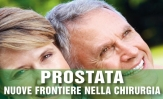 Prostata: nuove frontiere per la chirurgia