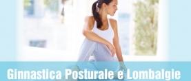 Risolvi la lombalgia con la ginnastica posturale
