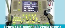 Ecografia Muscolo-Scheletrica: perché effettuarla?