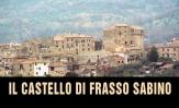 Frasso Sabino e il Castello Sforza Cesarini