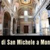 Chiesa e Convento di San Michele Arcangelo su Monte Albano