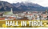 Hall in Tirol, la Zecca del Tirolo
