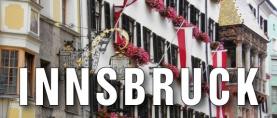 Innsbruck: capitale delle Alpi