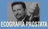 L' Ecografia della Prostata