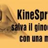 Kinespring: salva il ginocchio con una molla !