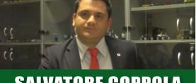Intervista con Salvatore Coppola – Delegato Nazionale Giovani di Croce Rossa Italiana