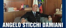 Sicurezza Stradale – intervista con Sticchi Damiani – Presidente ACI