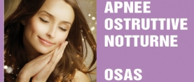Apnee Ostruttive Notturne – OSAS: di che si tratta?