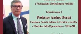 Andrea Borini, i nuovi orizzonti della PMA