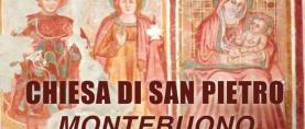 San Pietro ad Muricentum a Montebuono