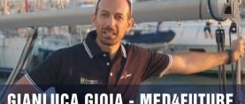 Intervista con Gianluca Gioia di Med4Future