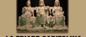 La Triade Capitolina di Montecelio