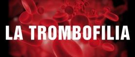 Trombofilia: tutto quel che c'è da sapere…