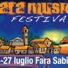 Fara Music Festival 2014