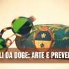 Occhiali da Doge a Pieve di Cadore: arte e prevenzione