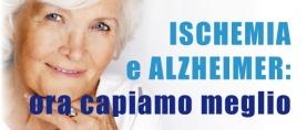 Ischemia e Alzheimer: ora capiamo meglio