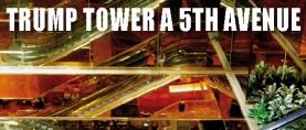 Trump Tower 5th Avenue