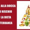Con la dieta mediterranea riduci il rischio di tumori alla bocca