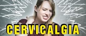 Cervicalgia: cause, prevenzione e terapia