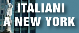 Italiani a New York