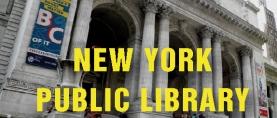 New York Public Library: il mio ufficio a Manhattan