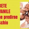Diabete giovanile: come predirne il rischio