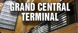 Grand Central Terminal: shopping di lusso a Manhattan
