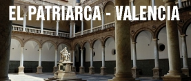 El Patriarca: il Rinascimento a Valencia
