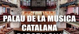 Il Palau de la Musica Catalana