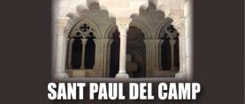Sant Pau del Camp: romanico a Barcellona
