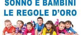 Sonno e Bambini: le regole d'oro