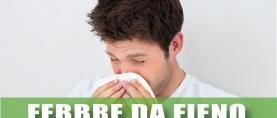 Cos'è la Febbre da Fieno ?