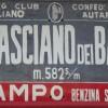 San Casciano dei Bagni e le sue terme libere