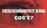 Cheratocongiuntivite Vernal (VKC): di che si tratta ?