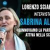 Sabrina Alfonsi: rinnoviamo la partecipazione attiva nella scuola
