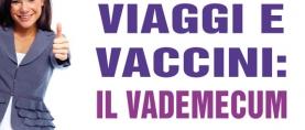 Viaggi e Vaccini: il vademecum