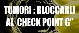 Tumori: bloccarli al check point G2