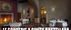 Ristorante Le Scuderie Civita Castellana