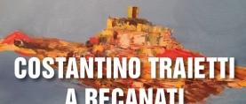 Costantino Traietti in mostra a Recanati
