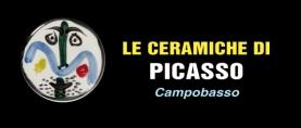 Le Ceramiche di Picasso in mostra a Campobasso