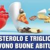 Colesterolo e Trigliceridi: servono buone abitudini