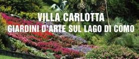 Villa Carlotta: giardini d'arte sul Lago di Como
