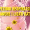 Infezioni respiratorie: utili anche i lisati batterici