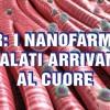 CNR: i nanofarmaci inalati arrivano al cuore