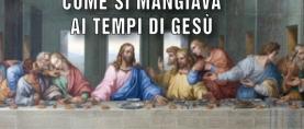 L'alimentazione nella Bibbia